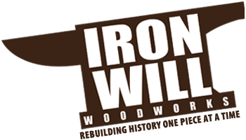 Iron Will Woodworks