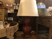 Designer Estate Ceramic Table Lamp