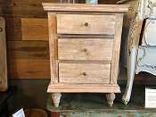 3 Drawer End Tables